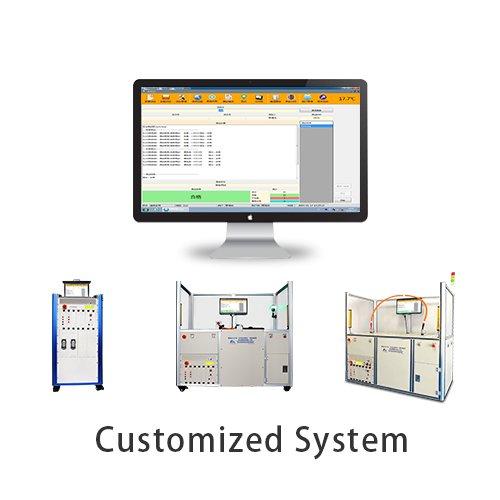 Custom Soluiton & System