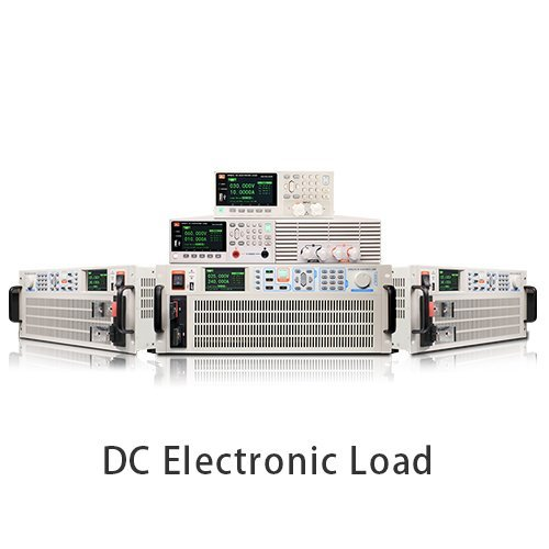 DC Electronic Load