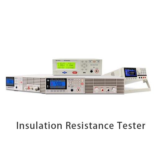 PV Safety Tester Hipot Tester