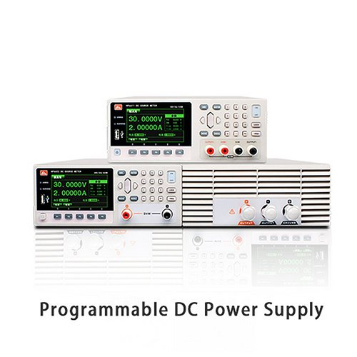 Programmable Power Supply