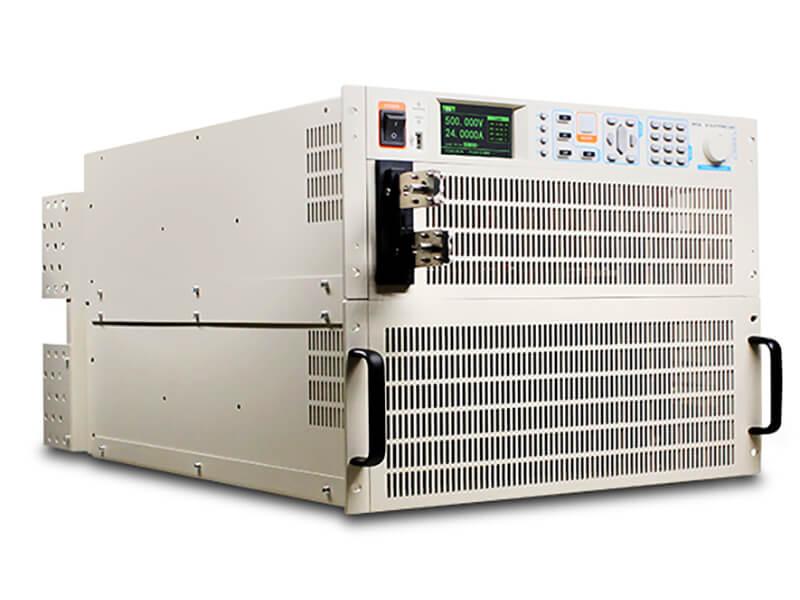 10kW modular electronic load