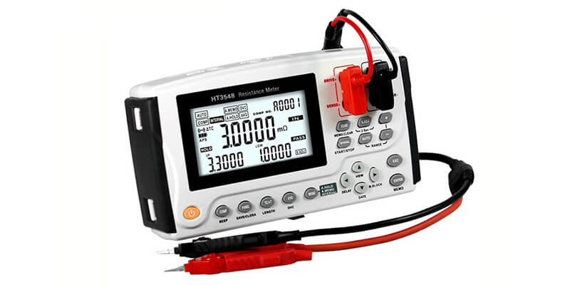 3548 Portable DC resistance tester (1)