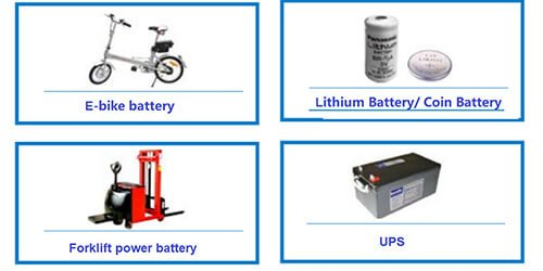 3554 battery tester in lithium battery, electronical bikes battery ,UPS application (2)