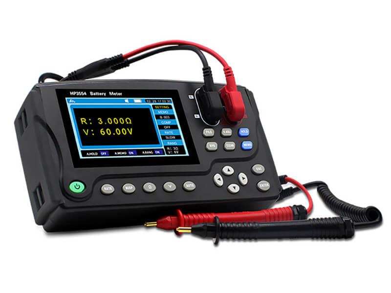 3554 handhel Battery Tester 01