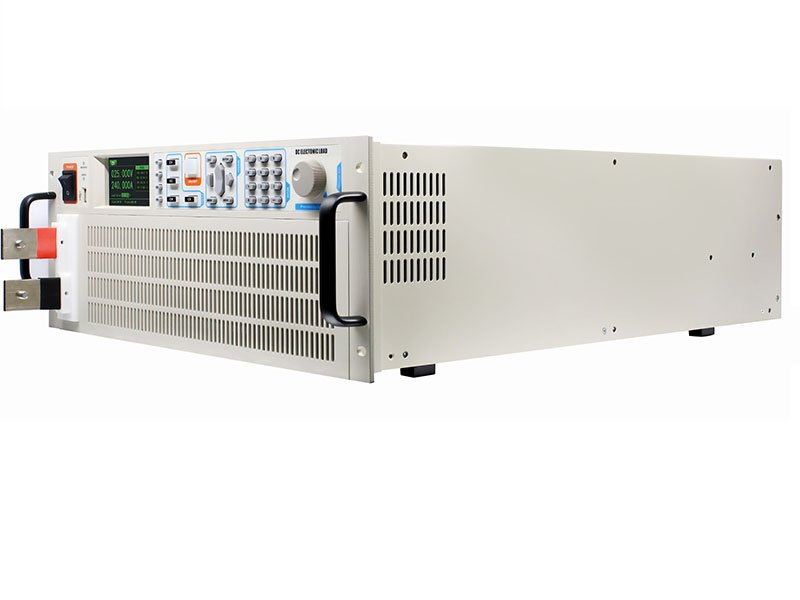 8817B DC Electronic Load 3