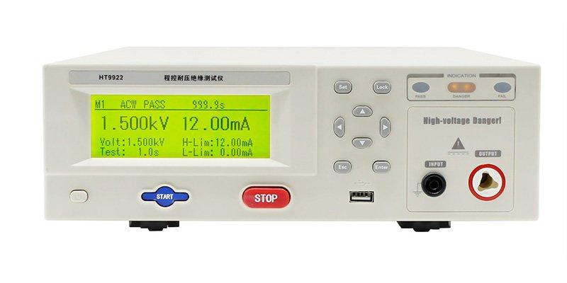 9922 insulation hipo tester