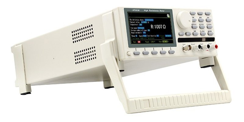 HT3530 High insulation tester