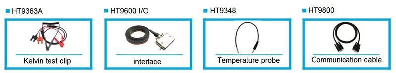 HT3544 DC reistance meter 05