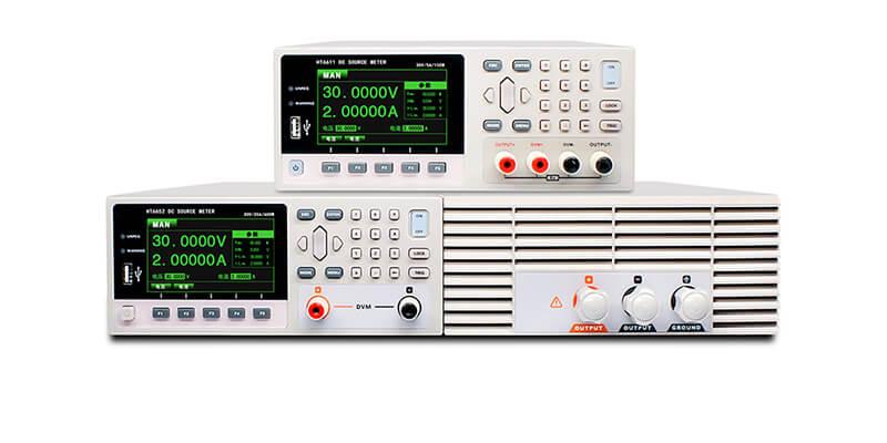 HT66 series progrommaable DC power supply