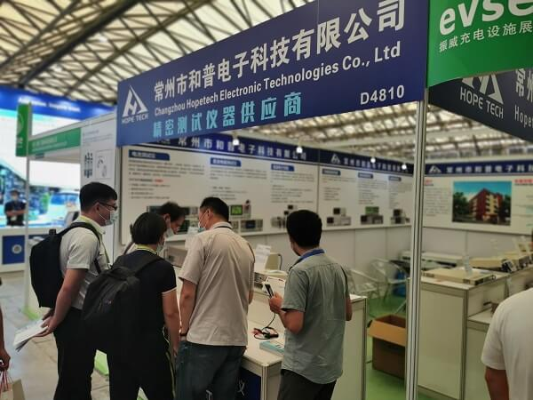 CNIBF-Lithium battery exhibition (4)
