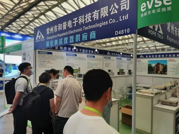 CNIBF-Lithium battery exhibition (5)